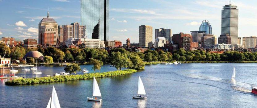 USA: BOSTON, SAN FRANCISCO, CHICAGO, SAN DIEGO ( FAMIGLIA DAI 16 ANNI IN SU) RESIDENCE ( DAI 18 ANNI IN SU), CORSI STANDARD E INTENSIVE
