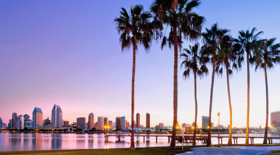 USA: BOSTON, SAN FRANCISCO, SAN DIEGO, CHICAGO ( FAMIGLIA DAI 16 ANNI IN SU ) ( RESIDENCE DAI 18 ANNI IN SU), CORSI STANDARD E INTENSIVE